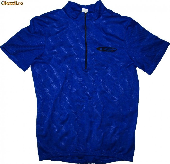 tricou bicicleta ciclism RODEO Cycling impecabil (M) foto mare