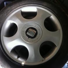 Jante Aliaj R16 Touran, Sharan, Altea, Seat, VW, Skoda - Janta aliaj Audi