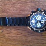 Ceas Graf von Monte Wehro chronograph
