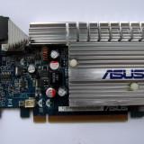 Placa Video Asus nVidia 8400 GS 512MB - Placa video PC Asus, PCI Express