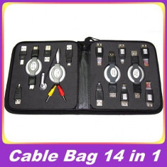 Trusa cablu usb, conectari cabluri usb to rj45, mufa usb mama-tata