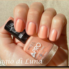 Oja Rimmel Royal Rose, Roz