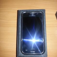SAMSUNG GALAXY S PLUS - Telefon mobil Samsung Galaxy S Plus, Negru, Neblocat