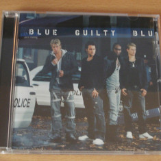 Blue - Guilty - Muzica Pop virgin records