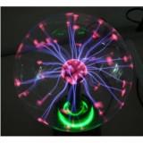 Globul cu plasma(Tesla)