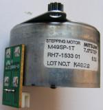 Motor Pas cu Pas MITSUMI M49SP-2K