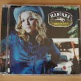 Madonna - Music - Muzica Pop warner