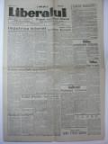 ZIARUL LIBERALUL - ORGAN NATIONAL LIBERAL ANUL II 29 MAI 1947