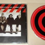 U2 - How To Dismantle An Atomic Bomb - Muzica Rock universal records