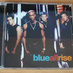 Blue - All Rise - Muzica Pop virgin records