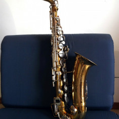 Vand Saxofon Selmer Bundy - 800 Euro