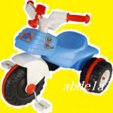 Tricicleta Tuby pilsan(CEL MAI IEFTIN ) livrari gratuit bucuresti - Tricicleta copii