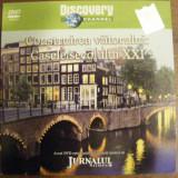 DVD DISCOVERY CONSTRUIREA VIITORULUI