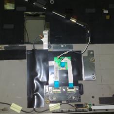 Touchpad Toshiba Satellite P100 39BD1TA0I - Touchpad laptop