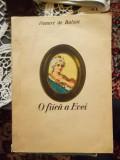 O FIICA A EVEI -HONORE DE BALZAC, 1969