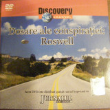 DVD DISCOVERY DOSARE ALE CONSPIRATIEI