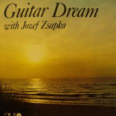 JOZEF SZAPKA - GUITAR DREAM