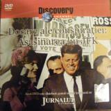 DVD DISCOVERY ASINAREA LUI JFK