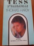 TESS D'UBERVILLE - Thomas Hardy, Alta editura, 1992