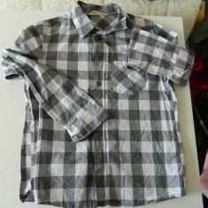 Camasa/camasuta pentru baieti, marimea 10-11 ani, marca H&M H&m, Culoare: Gri