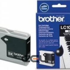 CARTUSE IMPRIMANTA BROTHER LC1000 BK SI COLOR - Imprimanta cu jet