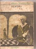(C3324) TEATRU DE WILLIAM SHAKESPEARE, VOL.II, EDITURA ALBATROS, BUCURESTI, 1971, TRADUCERE DE DAN DUTESCU