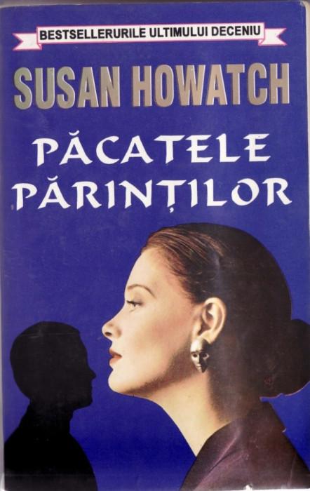 PACATELE PARINTILOR de SUSAN HOWATCH foto mare