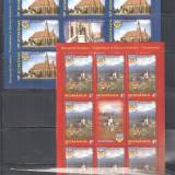 ROMANIA 2013 - DESCOPERITI ROMANIA - TRANSILVANIA - MINICOLI -  LP 1971