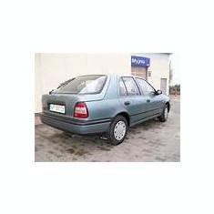 Dezmembrez Nissan Sunny N14 1992 - Dezmembrari