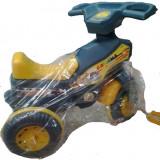 Tricicleta cu pedal