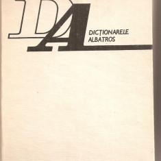 (C3325) DICTIONAR DE MITOLOGIE GENERALA DE VICTOR KERNBACH, EDITURA ALBATROS, BUCURESTI, 1983