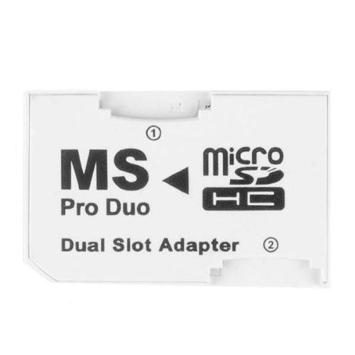Adaptor micro SD la produo, CR-5400