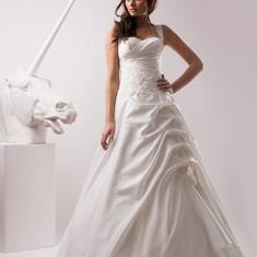 Rochie de mireasa, Donna