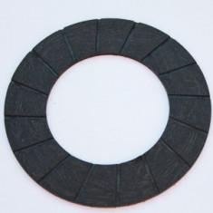 Ferodou ambreiaj 228x150x3.8