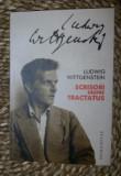 Ludwig Wittgenstein SCRISORI DESPRE TRACTATUS Ed. Humanitas 2012