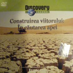DVD DISCOVERY IN CAUTAREA APEI - Film documentare discovery channel, Romana