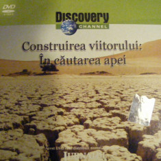 DVD DISCOVERY IN CAUTAREA APEI - Film documentare discovery channel, Romana