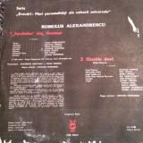 Apolodor din Damasc & Marele duel--Evocari: Mari personalitati ale culturii universale de Romulus Alexandrescu