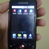 Samsung I5700 Galaxy Spica - Telefon Samsung, Negru, 32GB, Neblocat, Single core, 128 MB