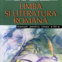LIMBA ROMANA - MANUAL PT CLS A III A de TUDORA PITILA ED. ARAMIS - Manual scolar Aramis, Clasa 3