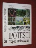 IPOTESTI -Topos eminescian - Valentin Ciuca, Constantin Prut (album)