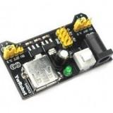 MB102 Breadboard Power Supply Module 3.3V/5V For Arduino Board (FS00020)
