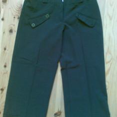 Pantaloni dama marimea M! Firma PHILIP RUSSEL!, Marime: M, Culoare: Maro, Trei-sferturi, Bumbac