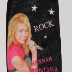 CS362 Husa telefon mobil Hannah Montana