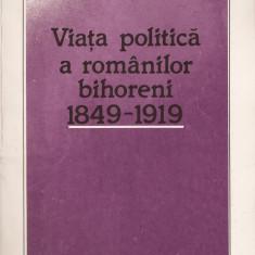 DR. VIOREL FAUR - VIATA POLITICA A ROMANILOR BIHORENI 1849 - 1919, Alta editura