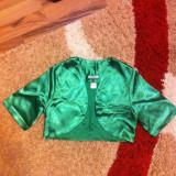 Bolero verde