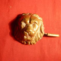 Emblema militara veche - LEU , alama