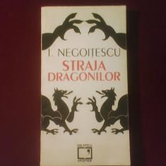 I. Negoitescu Straja dragonilor