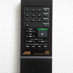 Telecomanda Cd player JVC RM-SX440 - Telecomanda aparatura audio