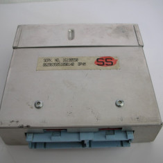 ECU Daewoo 1.6 16V, 16199550, 862869S851090140 BPHM SS - ECU auto